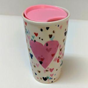 STARBUCKS 10oz ceramic mug